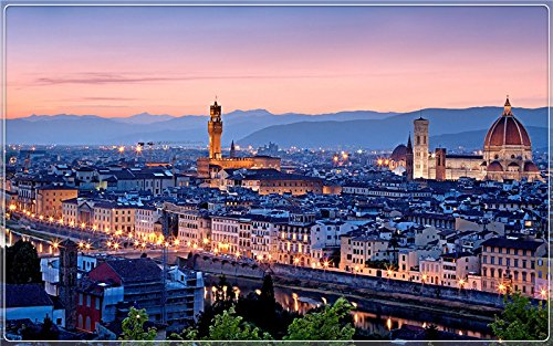 Florence, Italy Postcard Post card ()