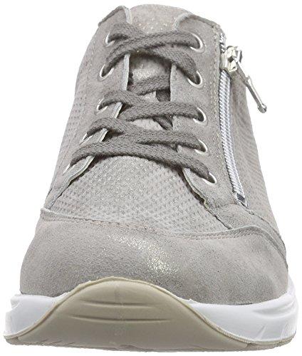 Semler Ulli - Zapatillas de Entrenamiento Mujer Beige (028 - panna)