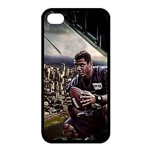 Popular Diy Russell Wilson Diy Iphone 5c hard Case,customized case MK882197