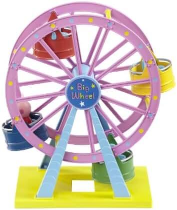 Peppa Pig's Theme Park Big Wheel