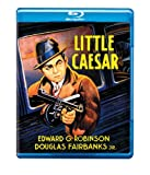 Little Caesar (BD) [Blu-ray]