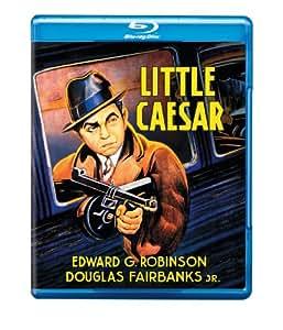 Little Caesar [Edizione: Stati Uniti] [Reino Unido] [Blu-ray]
