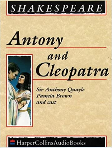 Book Antony and Cleopatra: Complete & Unabridged
