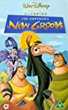 The Emperor's New Groove [VHS] [2001]