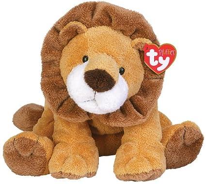 Amazon.com  Ty CATNAP - lion  Toys   Games fcb1d7e6c5be