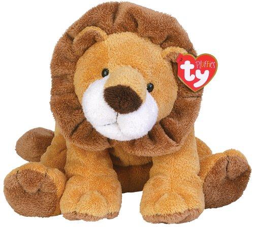 Ty CATNAP - Lion