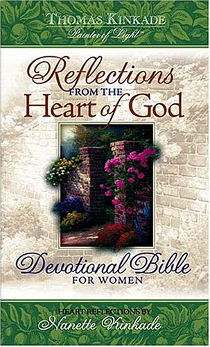 Download Reflections from the Heart of God: Devotional Bible for Women [New King James Version] ebook