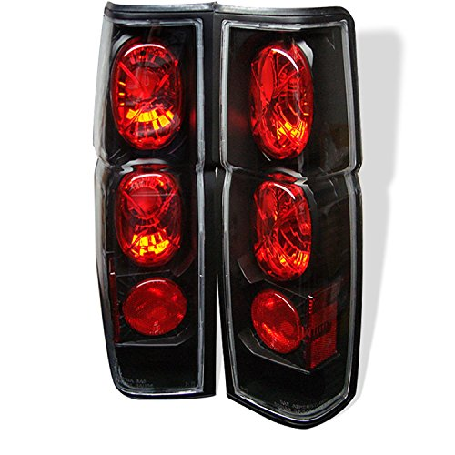 1997 Altezza Tail Lights - 9