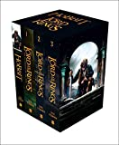 Download The Hobbit and The Lord of the Rings (Box Set of Four Paperbacks) by J. R. R Tolkien (2014-11-20) in PDF ePUB Free Online