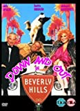 Down And Out In Beverly Hills [DVD]