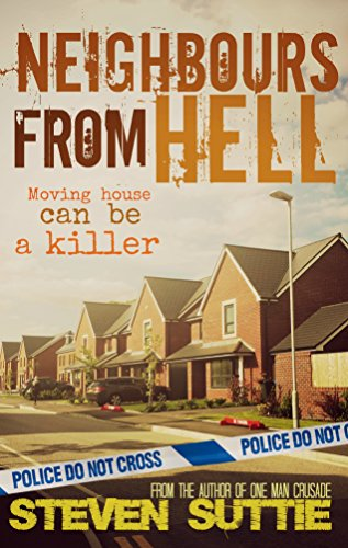Neighbours From Hell : DCI Miller 2: The gripping Manchester thriller with a killer twist (Ryan Miller Game)
