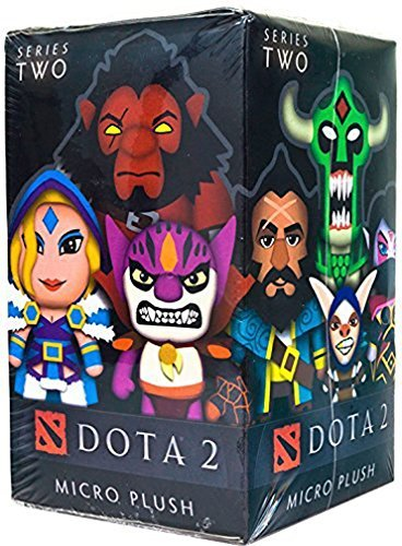 Defense of the Ancients 2 Micro Plush Blind Box Series 2 by Steam Workshop by Steam Workshop