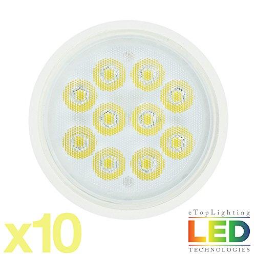 eTopLighting 10 Pack Light Bulbs APL1380 product image