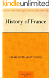 History of France (English Edition)