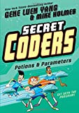 img - for Secret Coders: Potions & Parameters book / textbook / text book