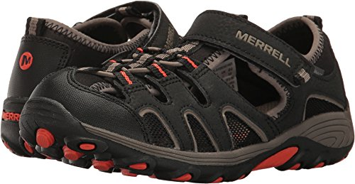 Merrell Kids Mens Hydro H2O Hiker Sandal (Toddler/Little Kid/Big Kid)