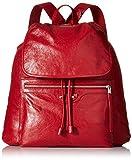 Balenciaga Men's Traveler Backpack, Red