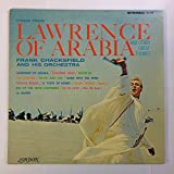 Frank Chacksfield - Lawrence Of Arabia Theme