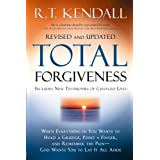Total Forgiveness: When Everything in You Wants to Hold a Grudge, Point a Finger, and Remember the Pain-God Wants You to Lay
