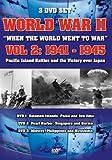 World War II: When the World Went to War, Vol. 2 1941-1945