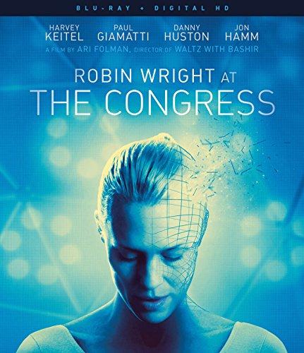 Congress [Blu-ray]