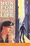 Run For Your Life (Penguin Readers, Level 1)