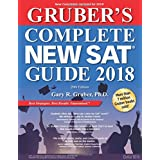 Gruber's Complete New SAT Guide 2018 (Gruber's Complete Sat Guide)