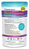 Lactose Free Liposomal Colostrum Powder - Proprietary Colostrum-LD Tech Provides up to 1500% More Bio-Availability Over Regular Colostrum - Vanilla 12oz by Sovereign Laboratories …