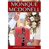 Flight Bound: A Sweet Romance Novella