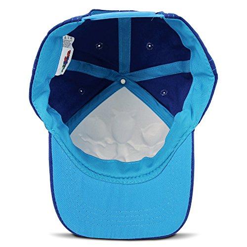 PJ Masks Little Boys Character 3D Pop Baseball Cap dc684e78366b