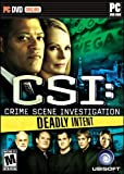 CSI: Deadly Intent - Standard Edition