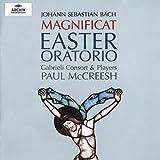Bach: Magnificat; Easter Oratorio /Gabrieli Consort & Players · McCreesh