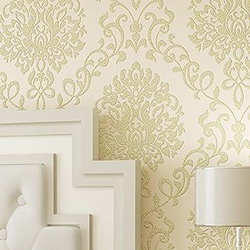 KYDJ ® Schlafzimmer Wohnzimmer Sofa Nichtgewebte Tapete Modern Minimalist  0.53M * 10M