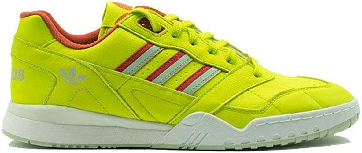 | adidas Men's A.R Trainer Neon Yellow DB2736