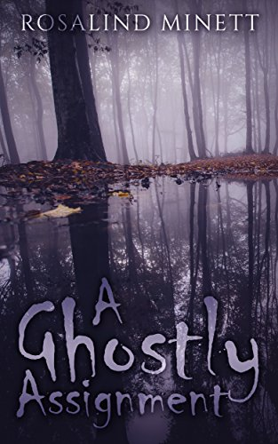 Book: A Ghostly Assignment - . . . and its lasting heritage by Rosalind Minett