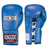Ringside Competition Safety Gloves - Lace-Up
