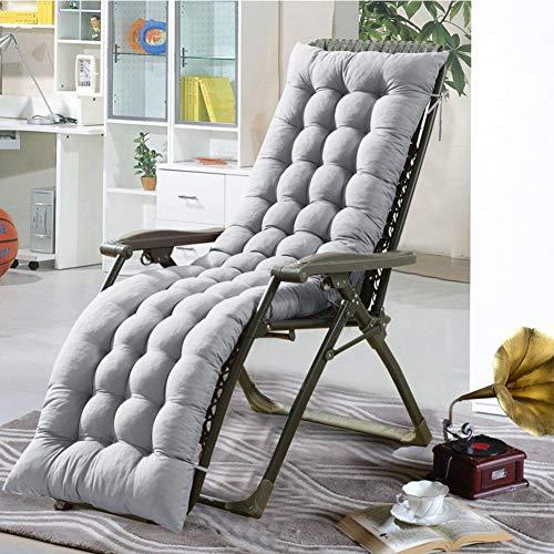 Garden Sun Lounger - AITOCO Sun Lounger Cushions Lounge Pads Indoor/Outdoor Garden Patio Relaxer Replacement Cushion Seat Cover