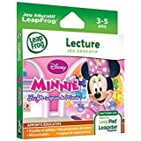 LeapFrog Explorer Learning Game: Disney Minnie Mouse (Version Franaise)