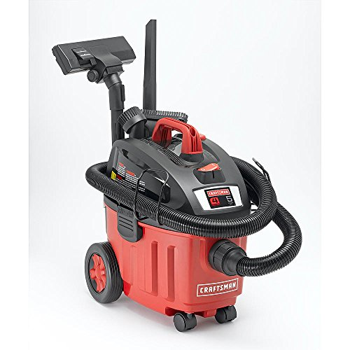 ultra quiet shop vacuum - 2
