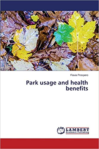 Book Park usage and health benefits