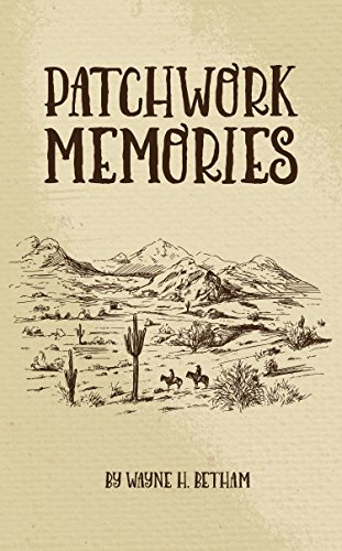 Patchwork Memories (Patchwork Memories)