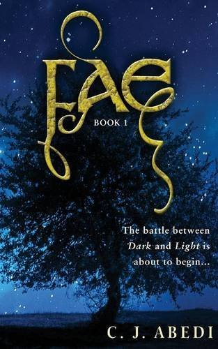 book cover of Fae