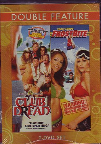 Double Feature: Club Dread & Frostbite