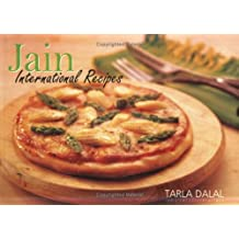 Jain International Recipes