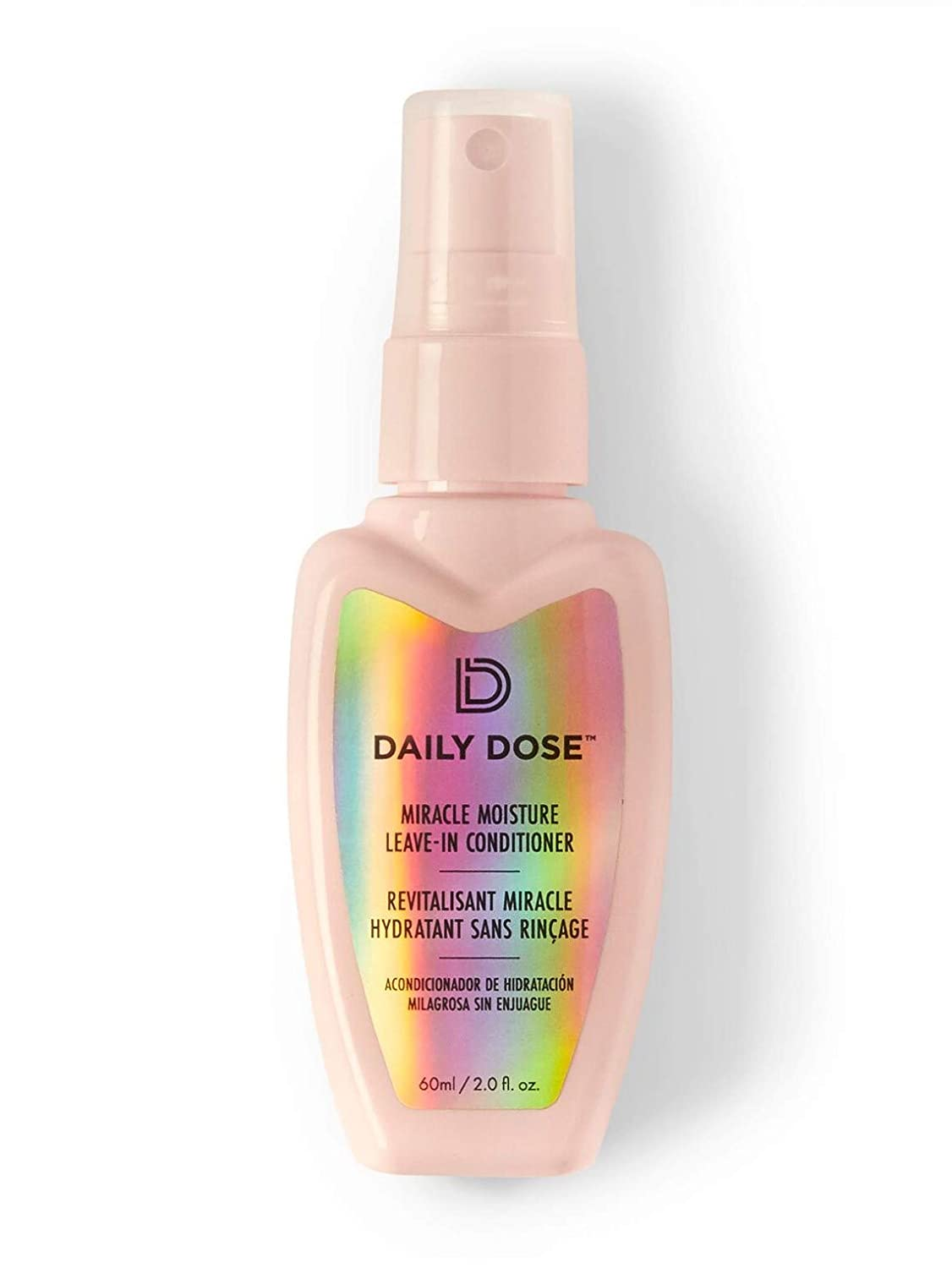 Daily Dose Miracle Moisture Leave In Conditioner (2 oz.)