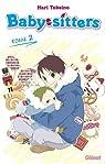 Baby-sitters, tome 2 par Tokeino