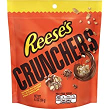 Reese's Crunchers Mini Peanut Butter Chips in Milk Chocolate 6.5 oz.