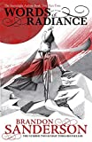 download ebook words of radiance part two: the stormlight archive book two by brandon sanderson (2015-03-05) pdf epub