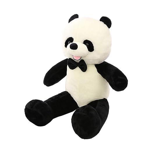 HYANF Gigante Panda Cojín de Peluche de Juguete de Peluche ...