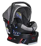 Britax E1A736X B-SAFE 35 Infant Seat, Steel
